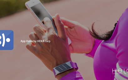 HEKA App Releases Important Improvement