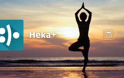 HEKA+: A New Release Available for Download
