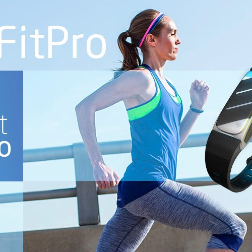 A New Era for Fitness Trackers: Welcome to HeloFitPro