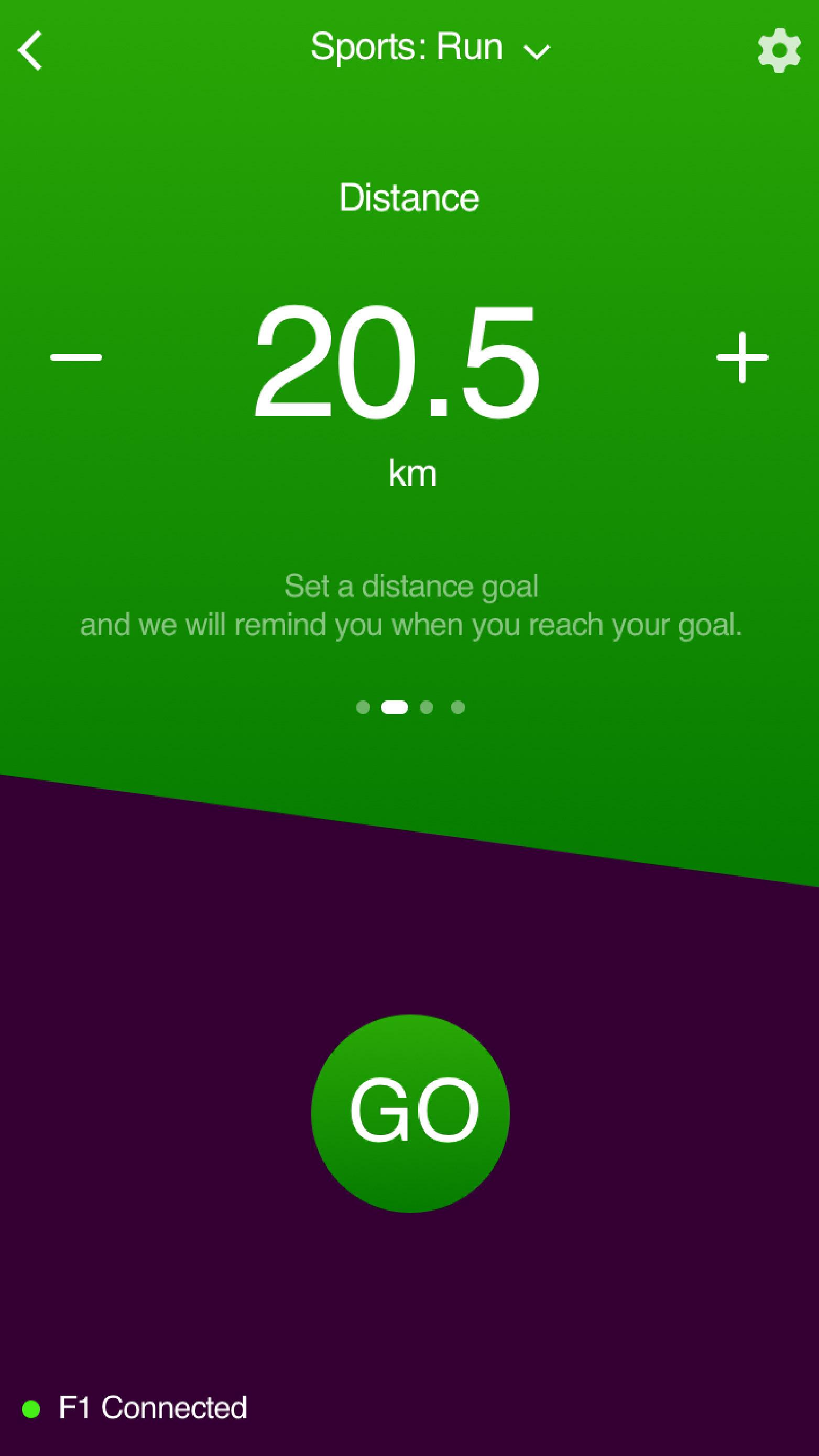 VYVO Smart App
